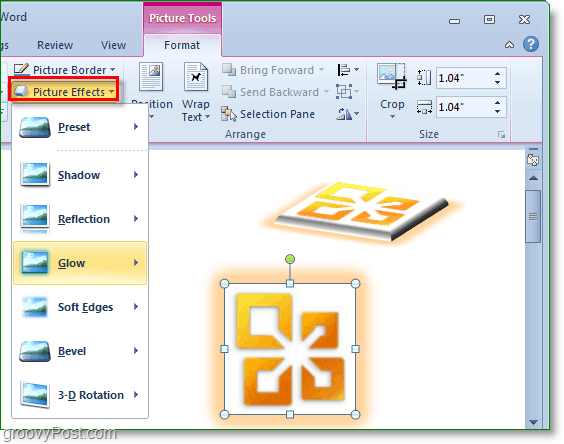 insert word document into word 2010