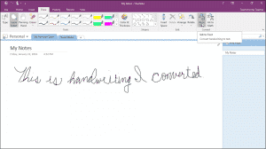 import word document into onenote