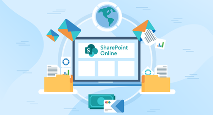 document management software like sharepoint
