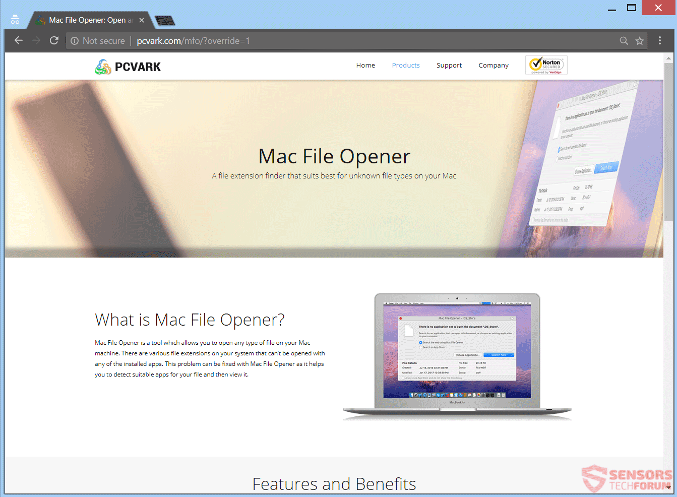 how to hide something on mac document