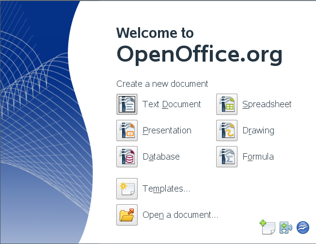 can microsoft word open apache open office org document