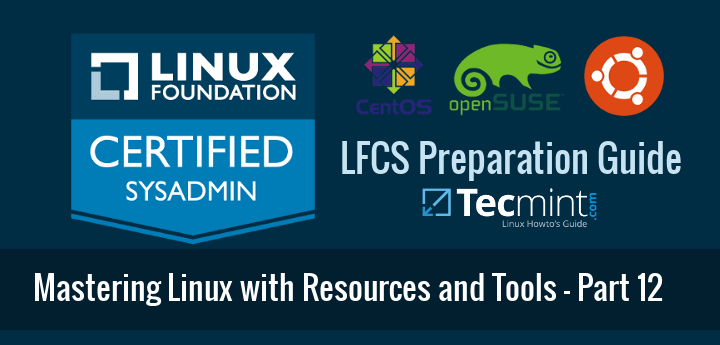 documentation tools in linux