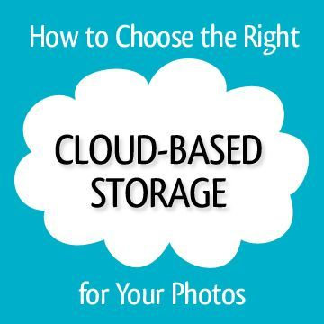 best cloud based document storage and organisation