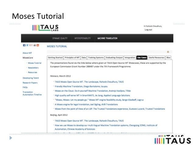 google translator toolkit online document translation