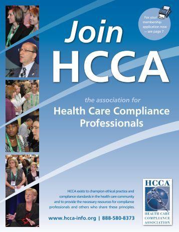 association for healthcare documentation integrity