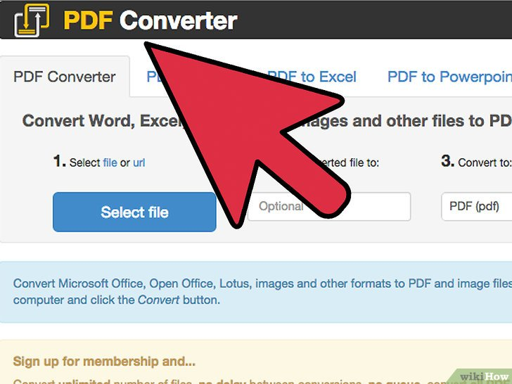 convert my document to pdf for ieee