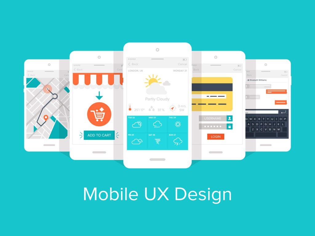 design document for mobile application
