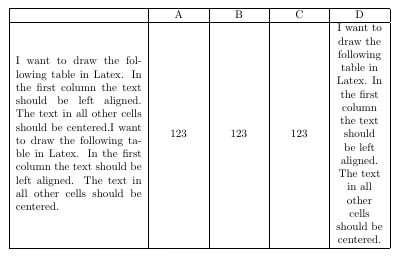 latex one cloumn figure in two column document