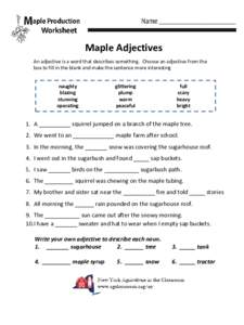 how to make a fill in the blank word document