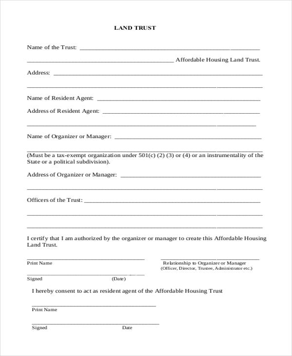 statutory declaration template word document uk