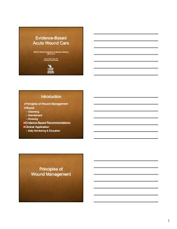 documentation principles in aged care