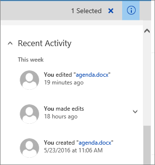 how to track document changes in sharepoint