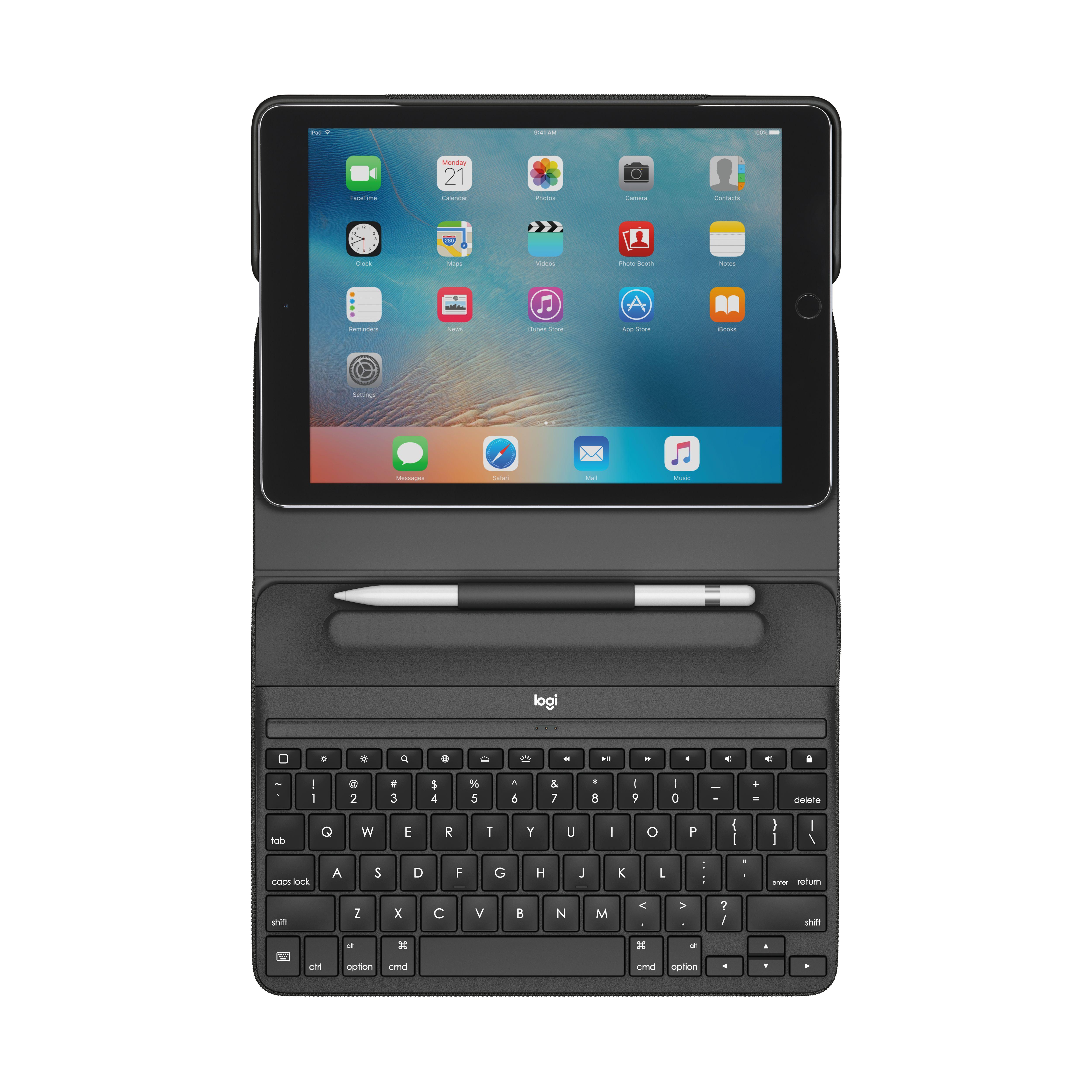 create word document on ipad