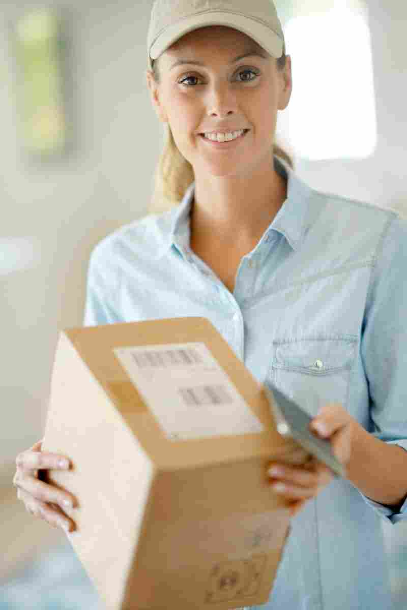 same day interstate document delivery
