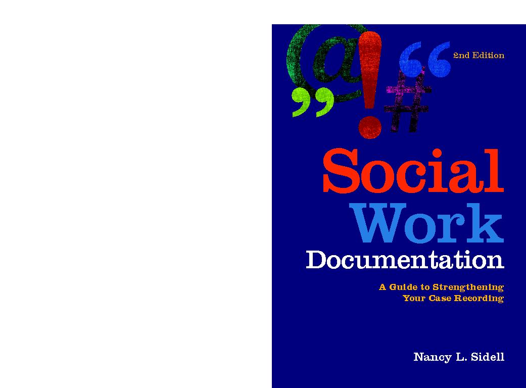 what is documentation work