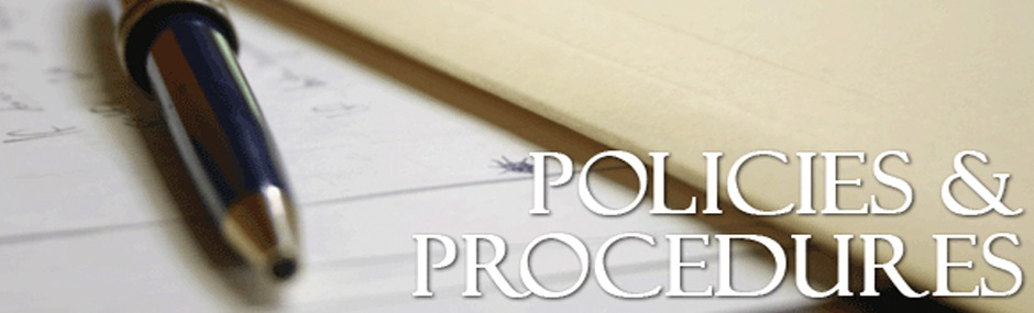 importance of procedural documentation