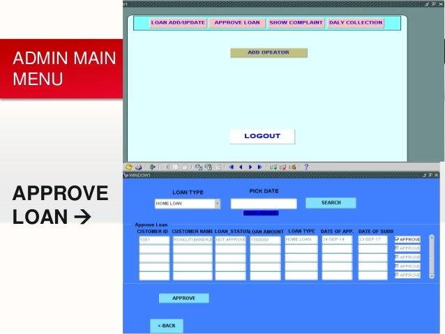 online course management system project documentation