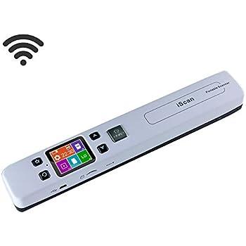 handheld portable handy scanner document