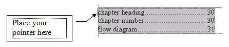 word document footnote format spacing