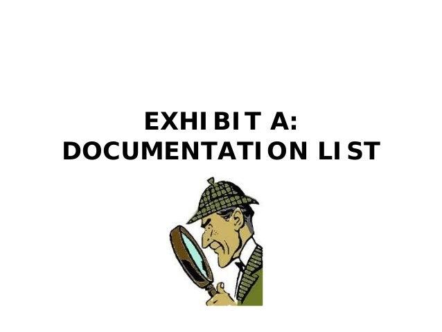 genaral meeting final documentation