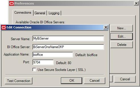 oracle bi applications documentation