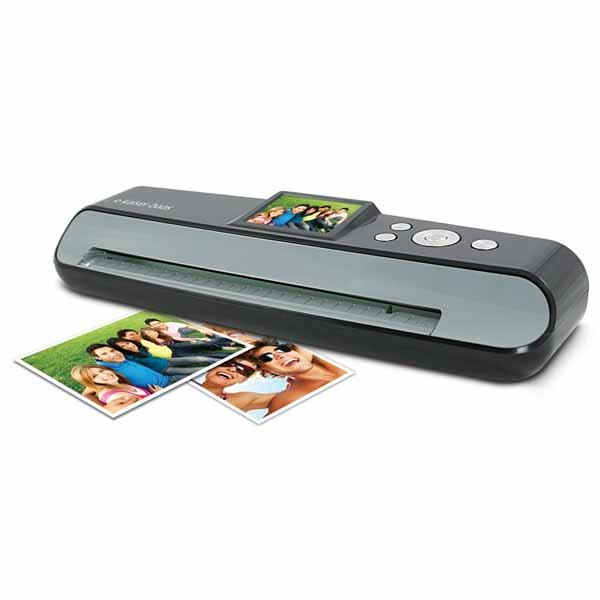 kaiser baas photo and document scanner
