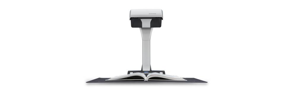 fujitsu document scanner scansnap sv600