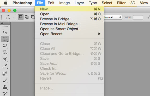 photoshop file to word document