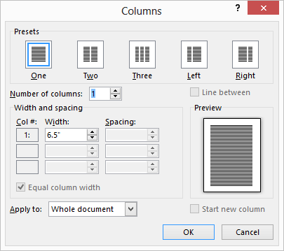 how to amend drop down box in word document