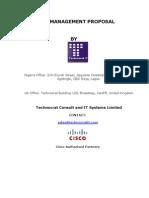 vehicle management system documentation
