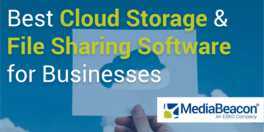 best document sharing cloud workspace