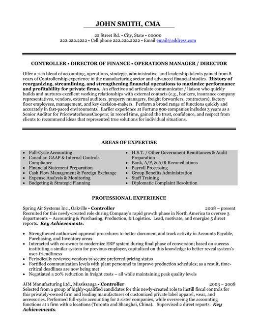 document controller cv format pdf