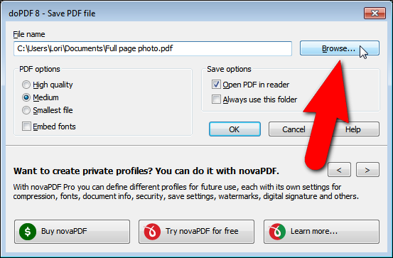 can you merge pdf files into one document