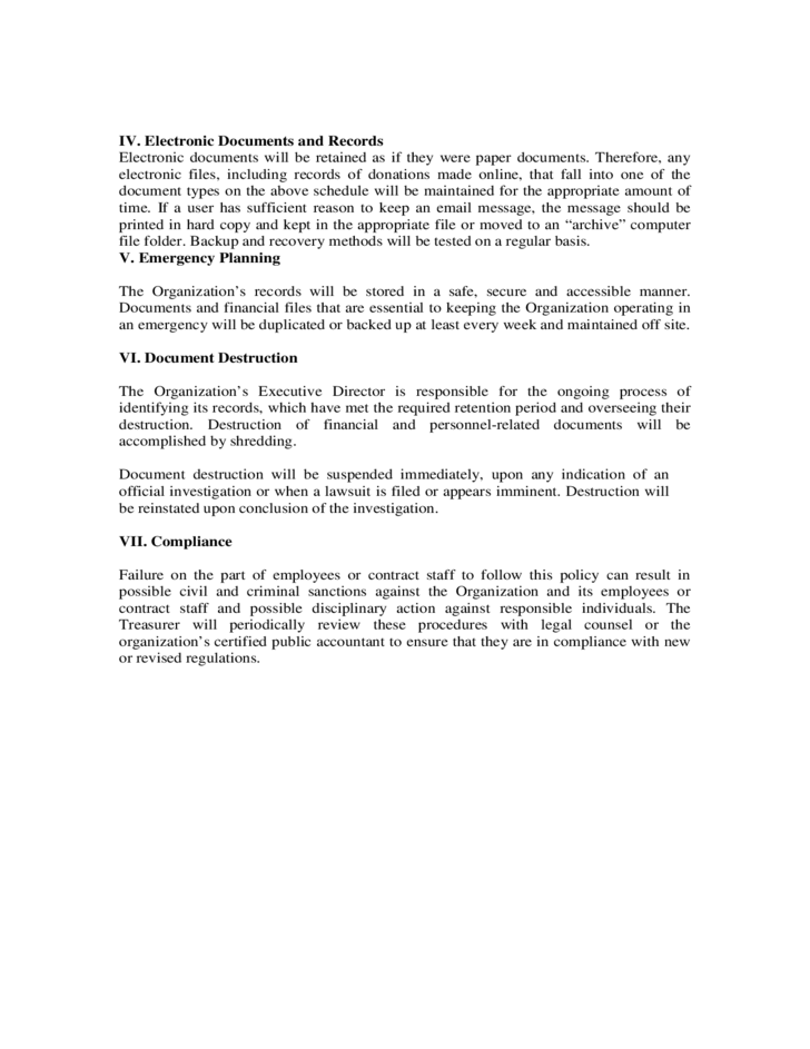 what is a guideline document