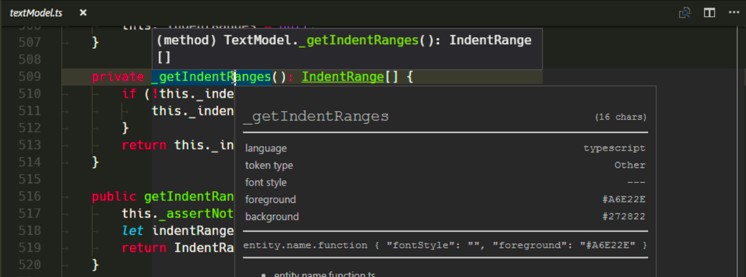 visual studio code format document new line
