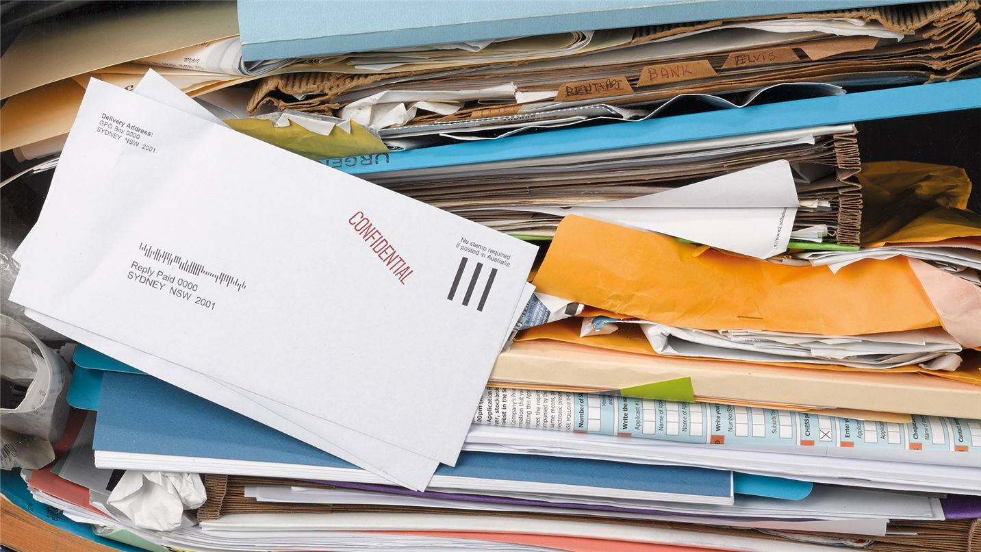 document destruction and recycling services