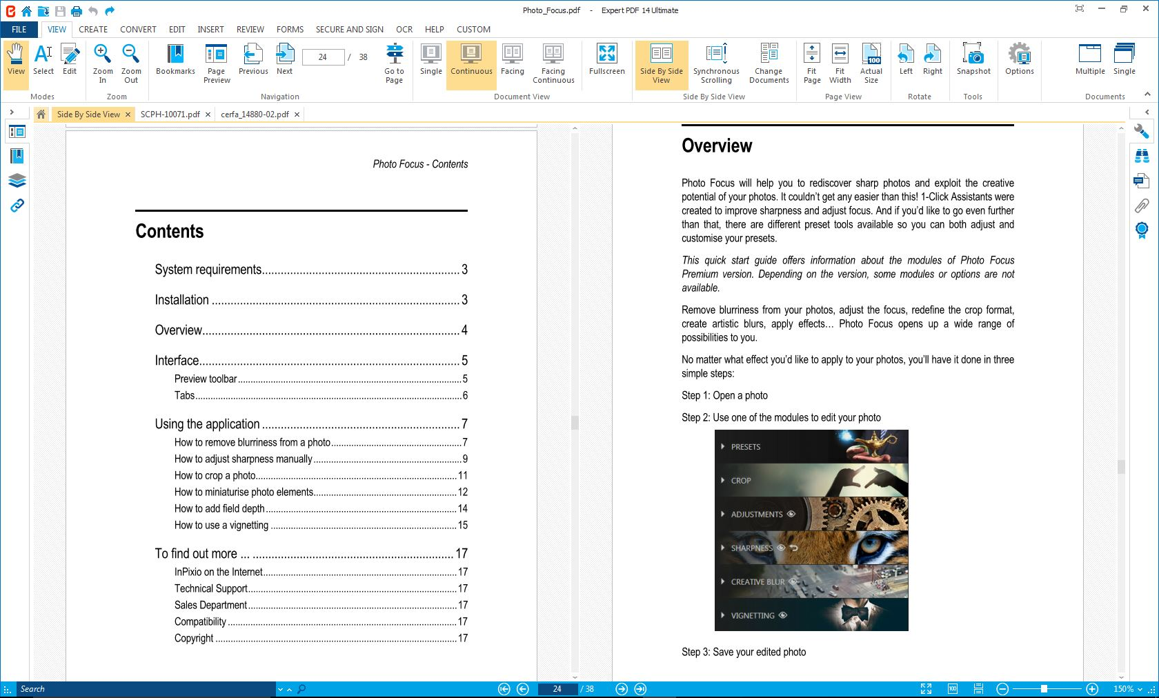 convert online pdf to editable word document