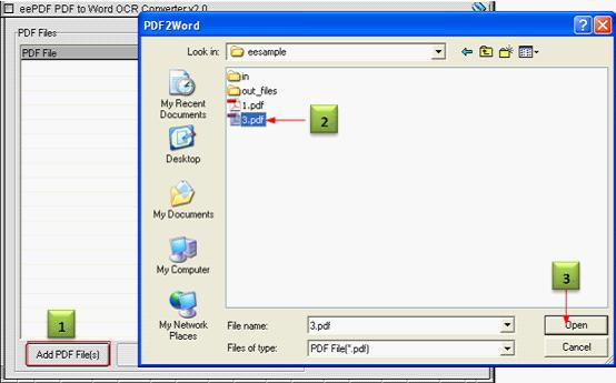 how can i convert a word document to pdf