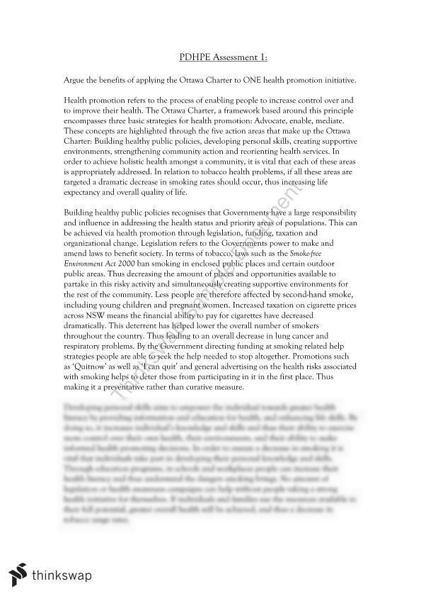 ottawa charter who full document pdf