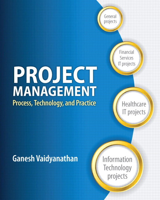 procedural documentation in project management