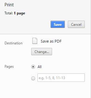 remove a password from pdf document