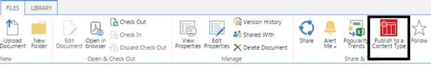 c sharepoint configure document id