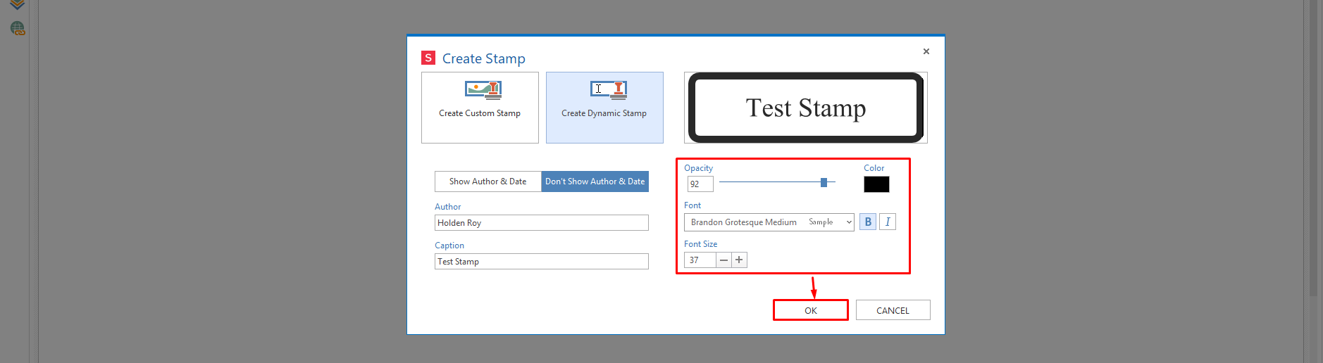 add pdf files to pdf document