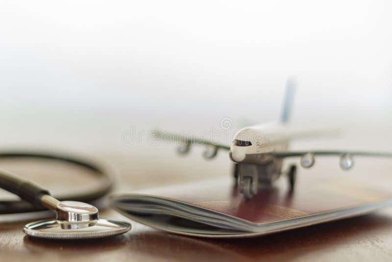 fake medical document for travel