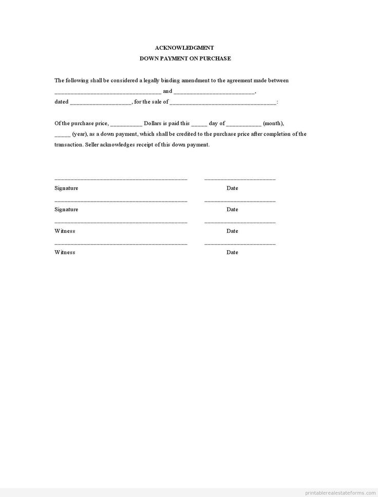 template to do legal document