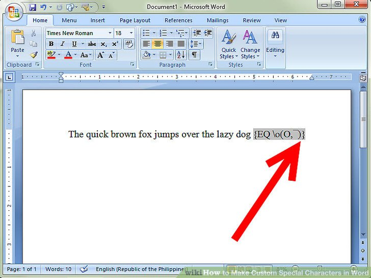 insert document into word as icon