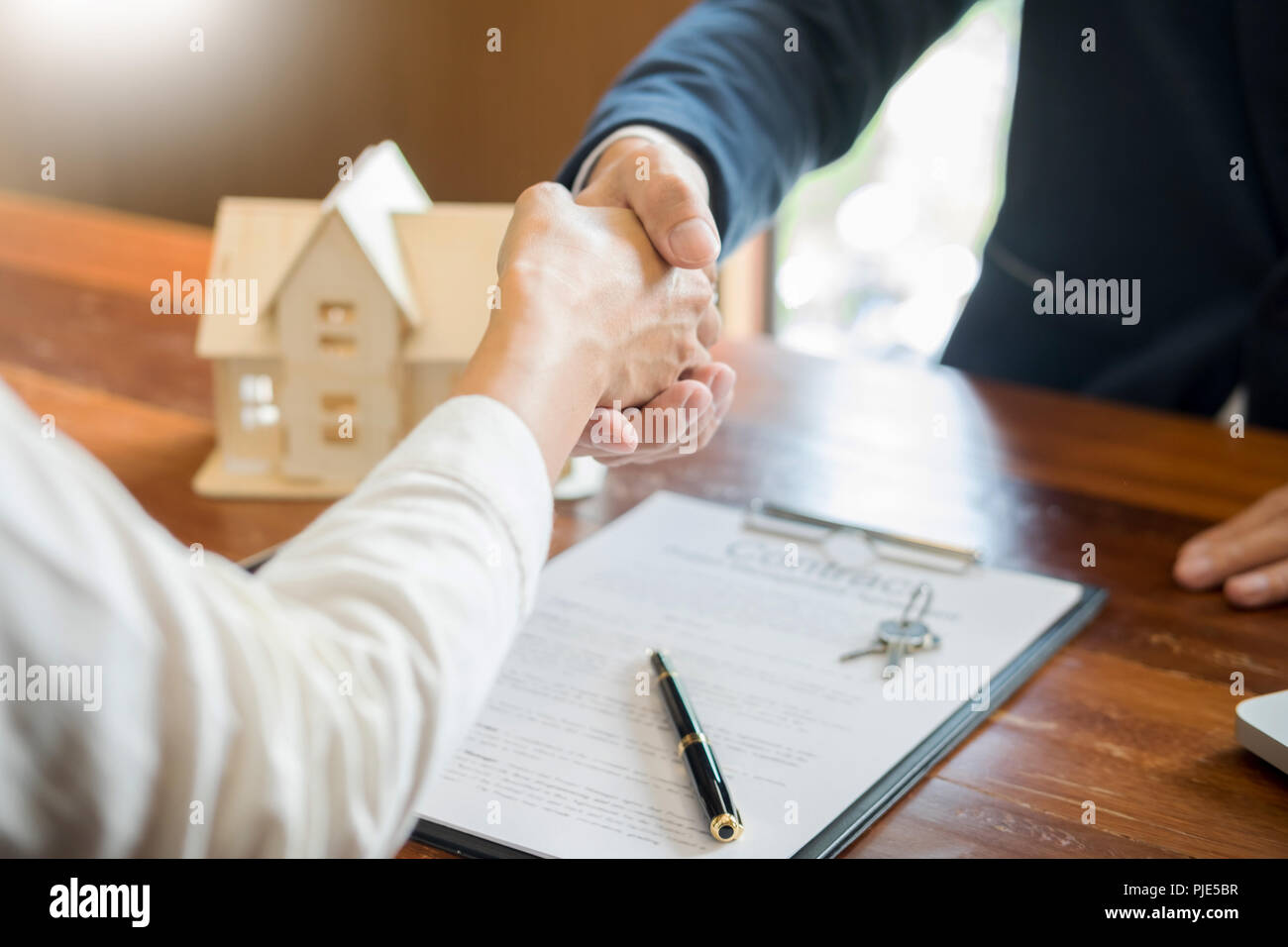 editing a document after signature