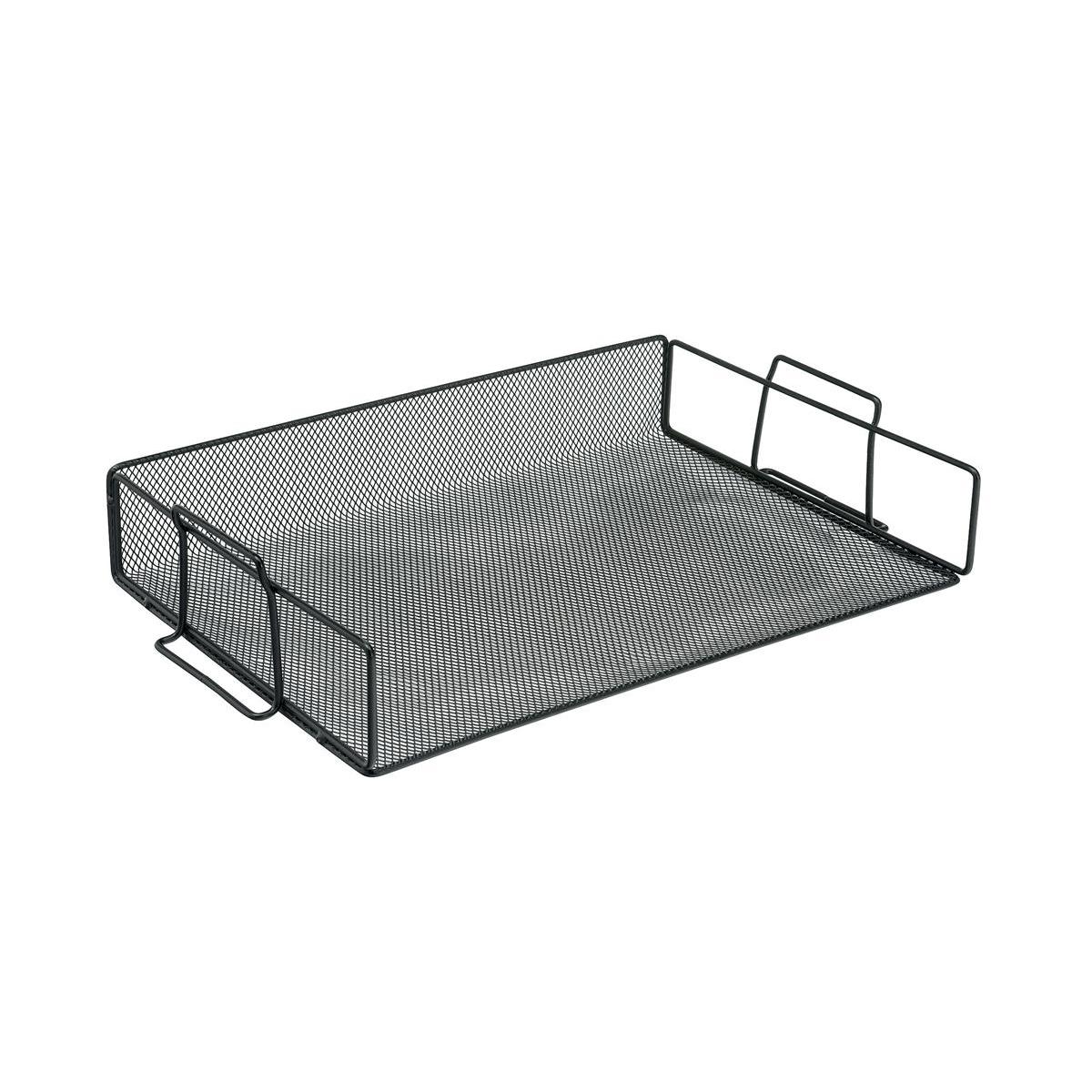document tray mesh black au