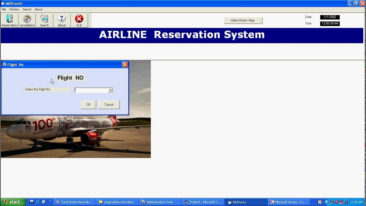 online bus reservation system project documentation in php