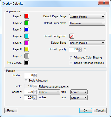 in preview how to make document adjust lighter